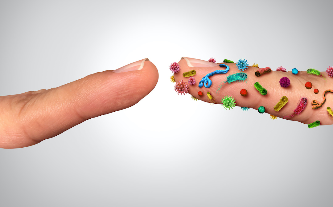 What Is The Difference Between Shingles And Herpes?